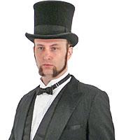 Edwardian Men's Costumes