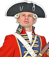 Historical Uniform Costumes