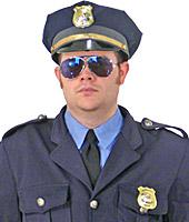 Law Enforcement Costumes