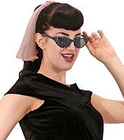 Eyeglasses at Boston Costume
