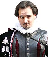 Elizabethan Rental Costumes