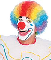 Clown Costume Accessories