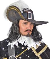 Cavalier Costume Rentals
