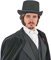 Empire, Victorian, and Edwardian Costumes