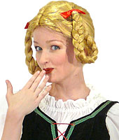 Bavarian Costumes