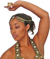 Belly Dancer & Harem Guard Costumes
