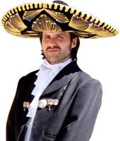 Spanish & Latin American Costumes
