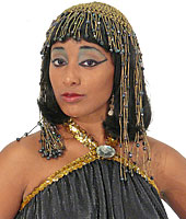 Egyptian Costumes