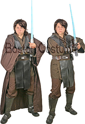 Star Knight Costume