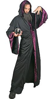 Wizard Robe