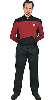 Star Trek: The Next Generation Shirt