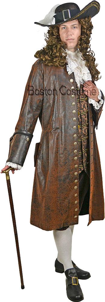 17th Century Man Costume  sc 1 st  Boston Costume & 17th Century Man Costume at Boston Costume