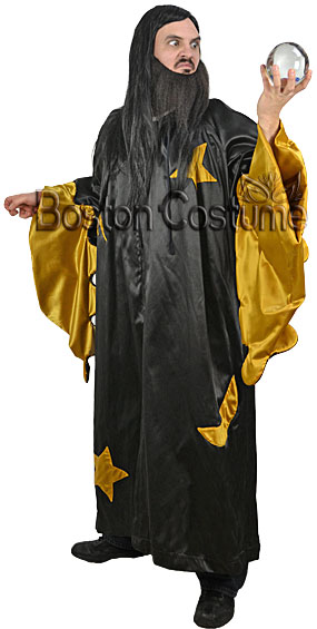 Wizard Rental Robe