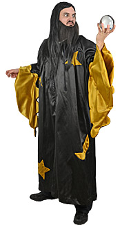 Wizard Rental Robe