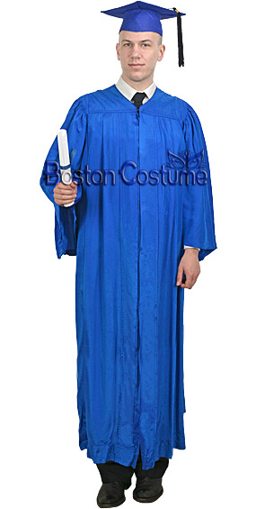 Graduation Rental Costume