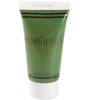 Fantasy F/X Liquid Makeup in Green by Mehron