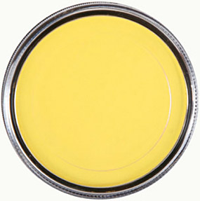 Yellow Makeup