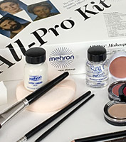 All-Pro™ Kit - CreamBlend™ Stick in Fair by Mehron