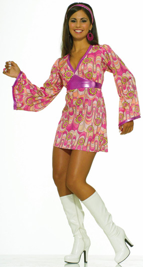 Flower Power Costume by Forum