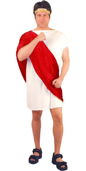 Toga Man Costume