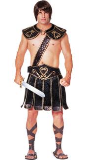 Roman Hunk Costume