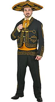Charro Suit Rental Costume