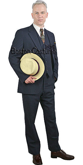 1920's Man Rental Costume