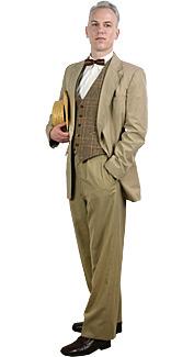 1920's Man Costume