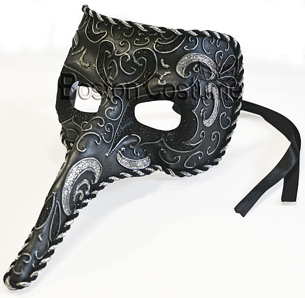 masquerade masks at boston costume