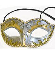 Odyssey Masquerade Mask