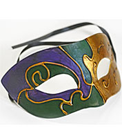 Corvara Masquerade Mask