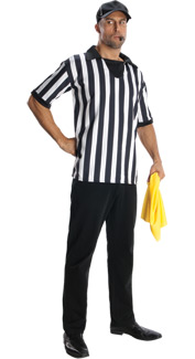 Referee Costume