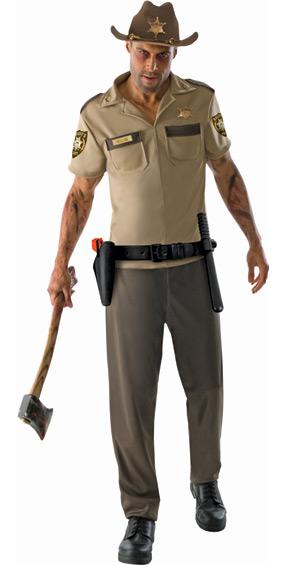 Rick Grimes Costume