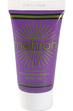Fantasy F/X Liquid Makeup in Purple by Mehron