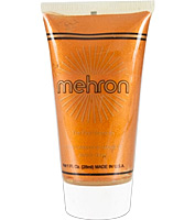 Fantasy F/X Liquid Makeup in Copper by Mehron