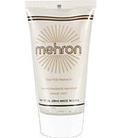 Fantasy F/X Liquid Makeup in Silver by Mehron