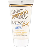 Fantasy F/X Liquid Makeup in Glow Blue by Mehron