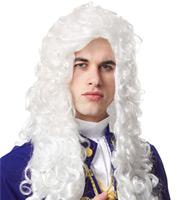 Nobleman Wig
