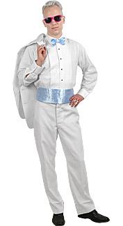 1980's Man Rental Costume