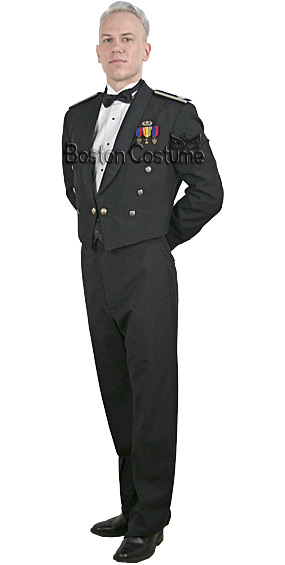 U.S. Air Force Mess Dress Rental Costume