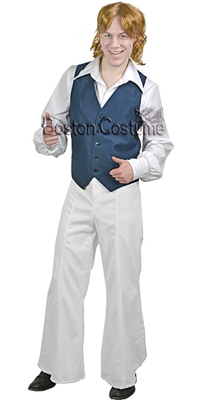 1970's Man Rental Costume