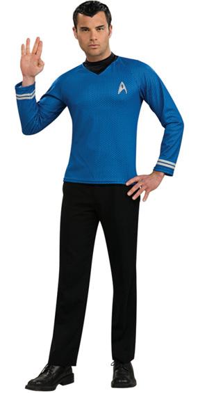 Spock Costume
