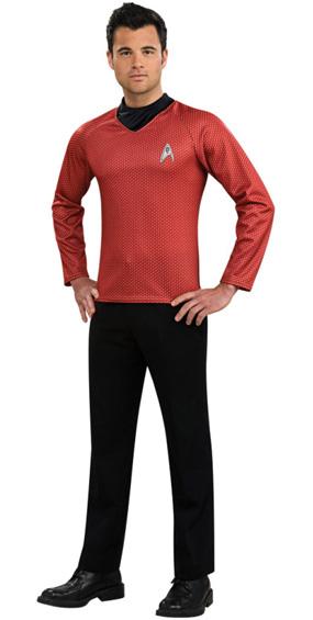 Scotty Costume