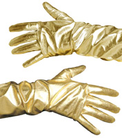 Gold Gloves