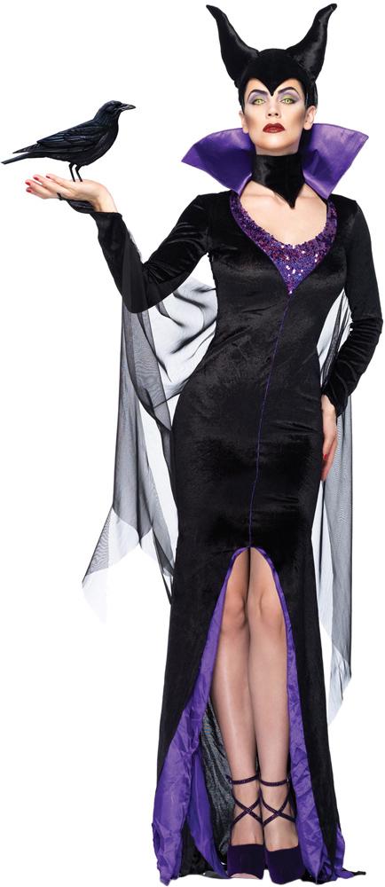 Maleficent Costume At Boston Costume