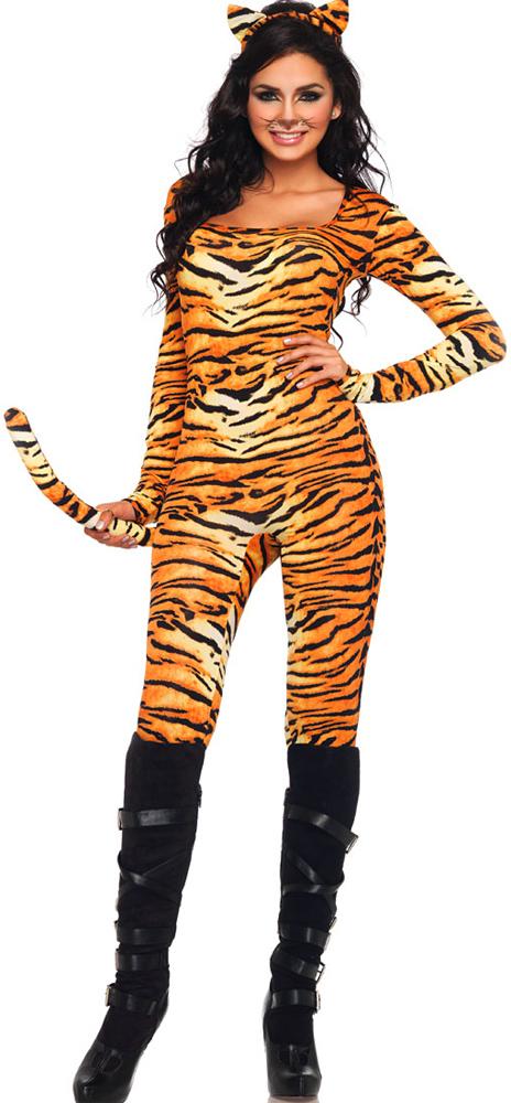 tigress costume - Tigress Halloween Costume