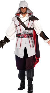 Ezio Assassin's Creed Costume