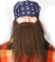 Hunting Beard