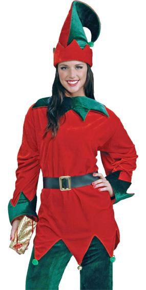 Santa's Helper Elf Set by Forum