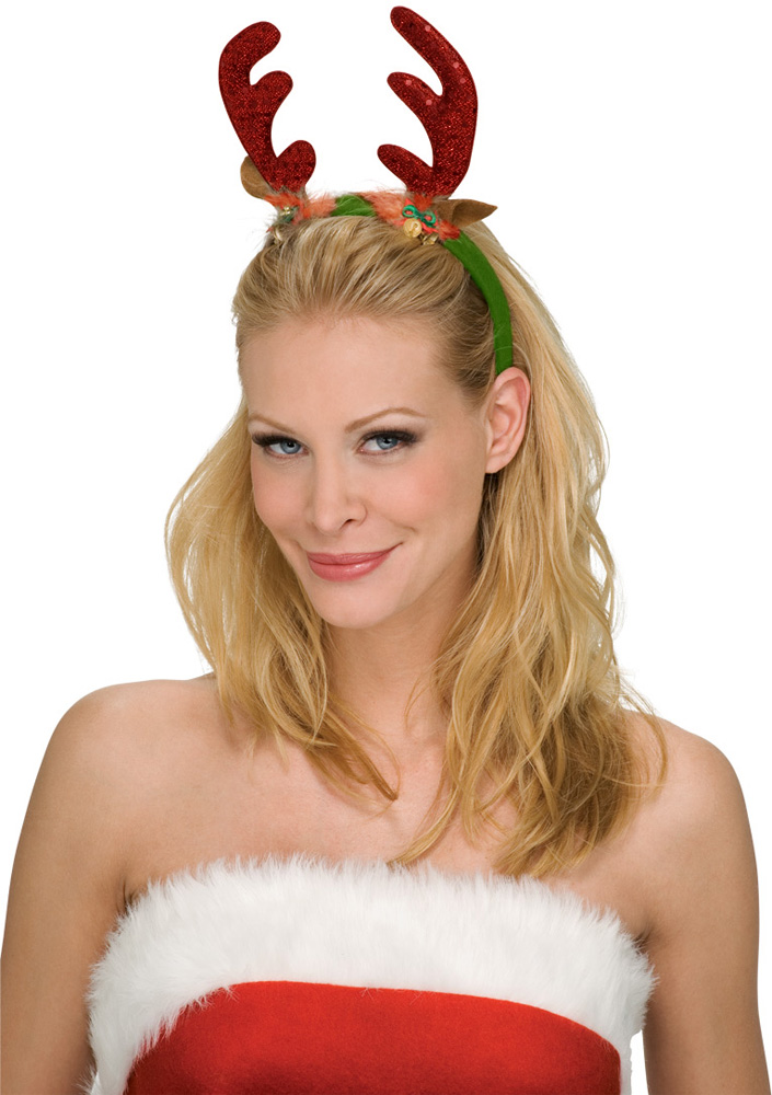 Christmas Reindeer Costume For Men